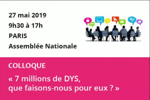 Colloque DYS