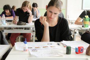Aménagements aux examens