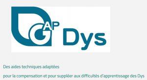 Ressource GAPDys