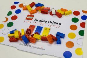 Legp Braille