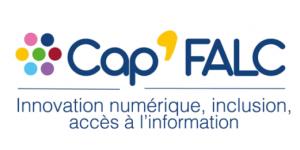 Logo Cap'FALC