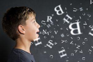 Enfant dysphasique