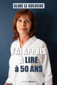 Livre d'Aline Le Guluche