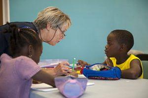 Accompagnant d'élève en situation de handicap